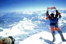 Everest 1985